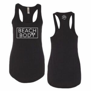 Beach Body Tank