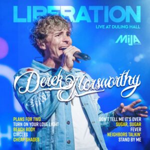 Liberation: Live At Duling Hall on Vinyl